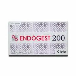 Endogest 200 Capsule