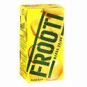 Parle Agro Frooti Mango Drink, Packaging Type: Tetra Pak, Packaging Size: 160 Ml