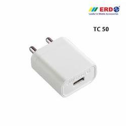 TC 50 USB Dock White Charger