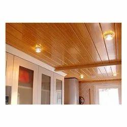 PVC Ceiling Panel Service