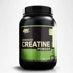 Optimum Nutrition micronized creatine powder, 2 Kg