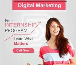 1 120 Days Digital Marketing Internship