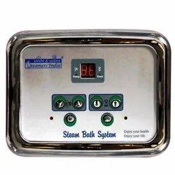 F-65G Steam Bath Equipment Controller