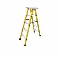 FRP Stool Ladder