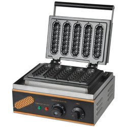 Hotdog Waffle Maker
