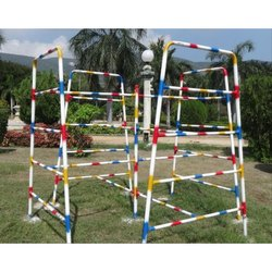 Kids Criss Cross Climber