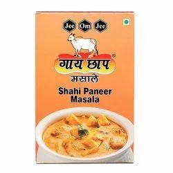 OmJee GaiChhap Shahi Paneer Masala