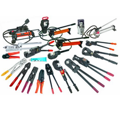 Cable Crimping Tools