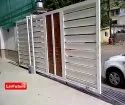 Telescopic Automatic Sliding Gate
