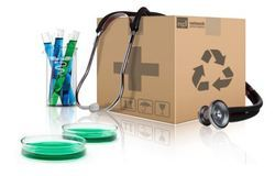 Medical Logistic Solutions
