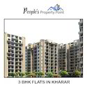 3 Bhk Flats In Kharar
