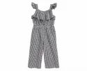 Organic Cotton Model Rompers