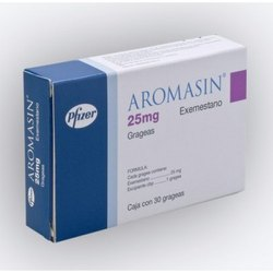 Aromasin 25mg Tablet