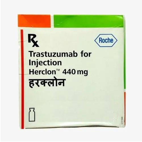 Herclon Cancer Injection