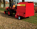 Leaf cum Debris Collector Machine