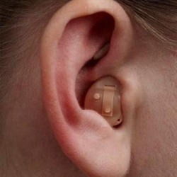 Resound Verso 510 CIC/P/CIC Hearing Aids