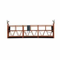 Suspended Platform Cradle System