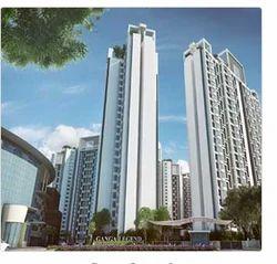 3 BHK Apartments Construction Service