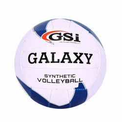 Assorted GSI Synthetic Volleyball