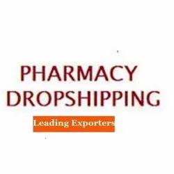 Pharmacy Drop Shipping Globally