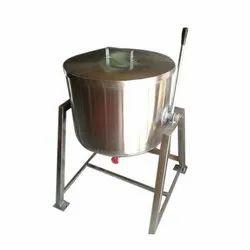 SS Rice Boiler