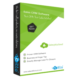 Sales365cloud Lead Management CRM Software