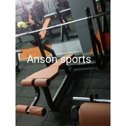 Anson Olympic Bench