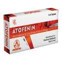 Atorvastatine & Fenofibrate Tablets 180mg