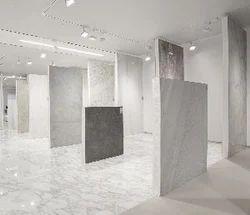 600x1200mm Color Body Porcelain Tiles, Size: Large