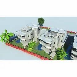 Offline Building Structural Designing Services