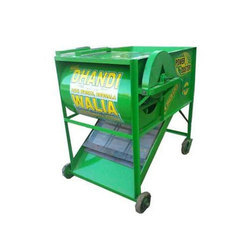 Prince Iron Agriculture hand paddy Winnower Fan, 1 Hp