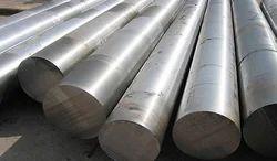 Aesteiron Duplex 2205 Steel Bars, For Construction