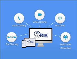 Video Conferencing Software: 20 Users