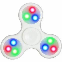 Fidget Spinner With Light