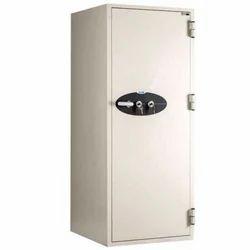Metal Safety Locker