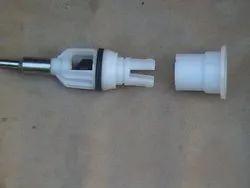 Afridev Hand Pump Fully Plastic Cylinder Assembly