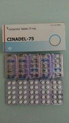 Cinnarizine Tablets 75 mg