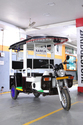 Auto E Rickshaw
