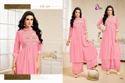 Pink Padmini Salwar Suit