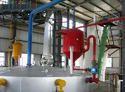 Soybean Oil Milling Plant