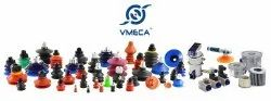 Vmeca Suction Cups