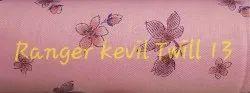Silk Pink Fabric