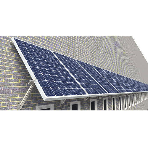 Solar Panel Wall >> Wall Mounted Solar Panel 250 W 24 V Rs 11500 Watt Ipc