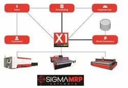 SigmaMRP - Complete Manufacturing Resource Planning (MRP) Software
