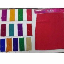 Crep Jecquard Fabric