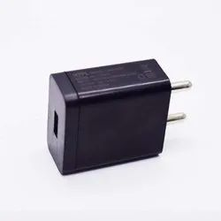 2.0a Black Cell Phone Charging Adapters, 15v
