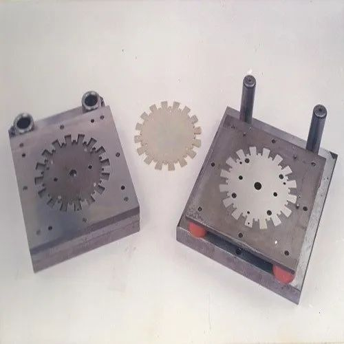 Square Press Tool Components, Packaging: Box