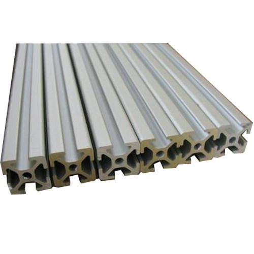 T-Profile Aluminum Strut Profile, Rs 250 /meter, Control And Framing ...