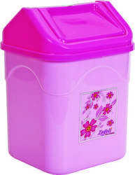 Swing Lid Dustbin