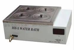 Water Bath Calibration Service